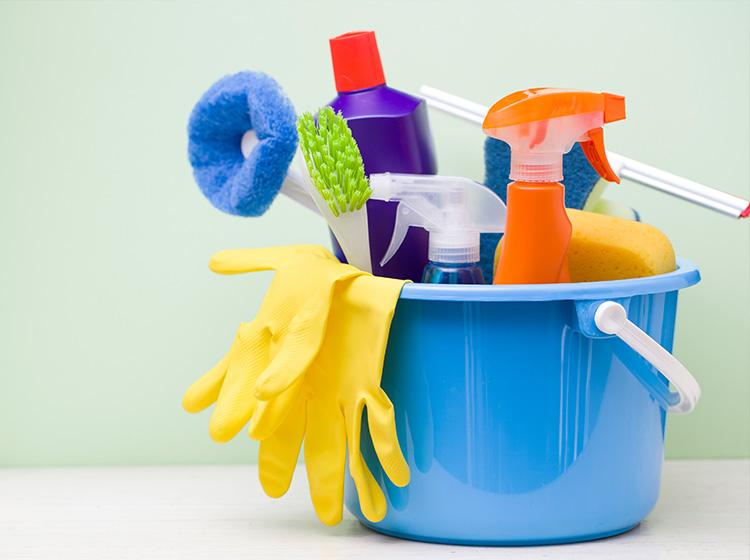 8 truques para limpar a casa sem dor de cabeça - sala, a alma da casa