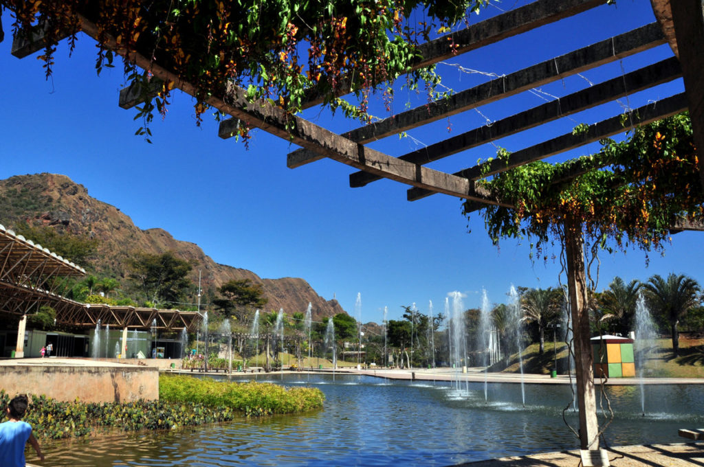 8 parques em BH que você precisa conhecer - parque das mangabeiras