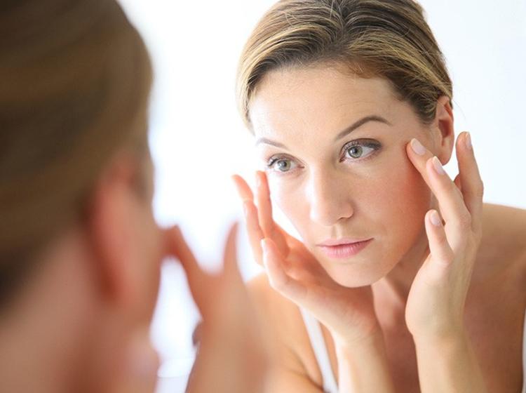 bioflavenóides - evita o envelhecimento precoce