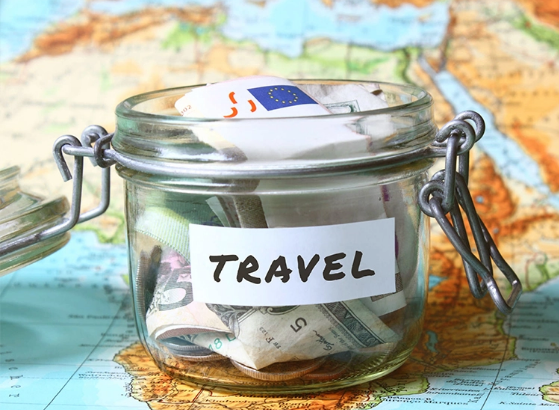 Como fazer uma viagem segura? - Nada de objetos caros e chamativos